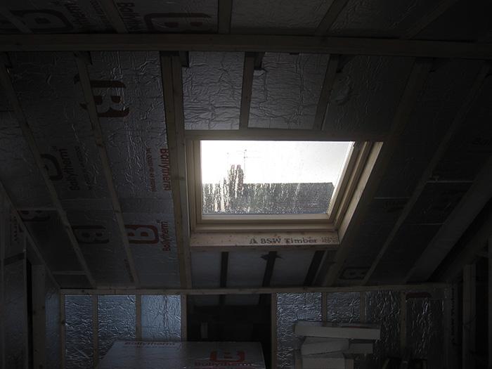 Interior in progress 3